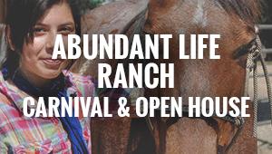 Abundant Life Ranch Carnival