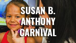 Susan B Anthony Carnival Image