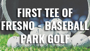 First Tee Image