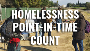 Homelessness Count Image