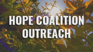 Hope Coalition Outreach Image