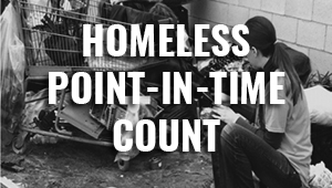 Homeless Point-in-Time Count Image