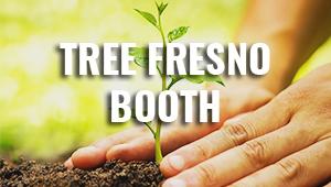 Tree Fresno Booth Image
