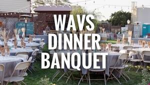 WAVS Dinner Banquet Image