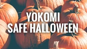 Safe Halloween Image