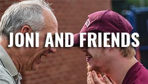Joni and Friends Image